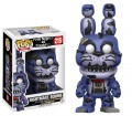Фигурка Funko POP Games: Five Nights at Freddy's – Nightmare Bonnie (9,5 см)