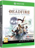 Pillars of Eternity II: Deadfire. Ultimate Edition [Xbox One, русская версия]