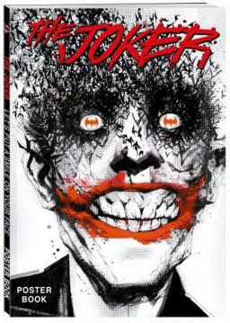 Джокер: Постербук