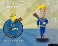 Фигурка Fallout 4 Vault Boy 111 Bobbleheads: Series Four – Sole Survivor (13 см)