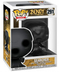 Фигурка Funko POP Games: Bendy And The Ink Machine – Searcher (9,5 см)