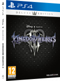Kingdom Hearts III. Deluxe Edition [PS4]