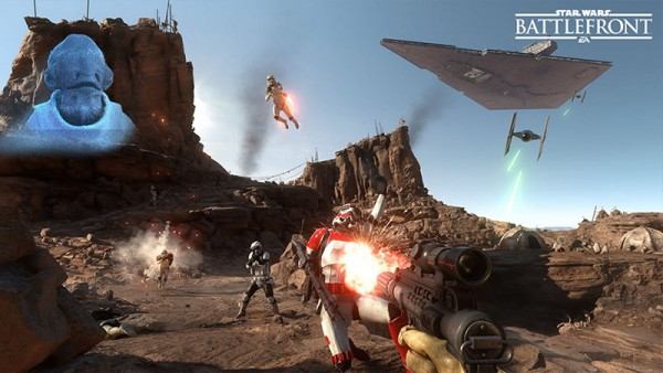 Star Wars: Battlefront. Season Pass