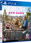 Far Cry: New Dawn [PS4]