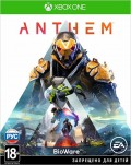 Anthem [Xbox One] – Trade-in | Б/У