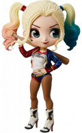 Фигурка Q Posket: Suicide Squad – Harley Quinn A Normal Color