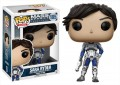 Фигурка Funko POP Games: Mass Effect Andromeda – Sara Ryder (9,5 см)