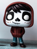 Фигурка Funko POP: Disney Coco – Miguel Diamon Collection (9,5 см)