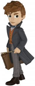 Фигурка Funko Rock Candy: Fantastic Beasts 2: The Crimes Of Grindelwald – Newt Scamander (12,7 см)