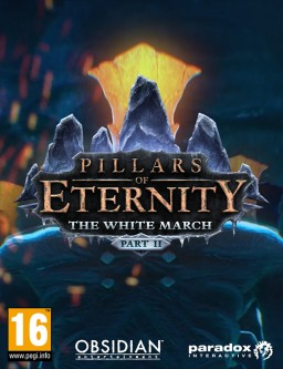 Pillars of Eternity. The White March: Part II. Дополнение