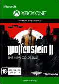Wolfenstein II: The New Colossus [Xbox One, Цифровая версия]