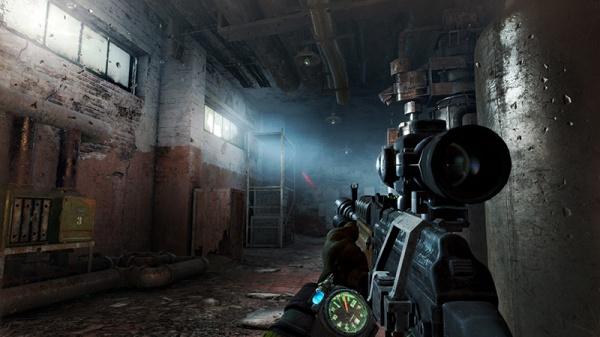 скачать игру метро 2033 возвращение через торрент бесплатно на русском - фото 2