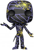 Фигурка Funko POP Disney: The Nightmare Before Christmas – Jack Skellington With Chase Exclusive Art Series (9,5 см)
