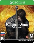 Kingdom Come: Deliverance. Steelbook Edition [Xbox One]