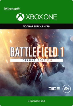 Battlefield 1. Deluxe Edition [Xbox One]