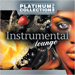 Сборник Instrumental Lounge. Platinum Collection