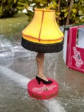 Фигурка Christmas Story. Leg Lamp Head Knocker (18 см)