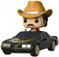 Фигурка Funko POP: Smokey & The Bandit – Bandit Rides (9,5 см)
