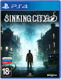 The Sinking City [PS4] – Trade-in | Б/У