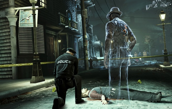 Murdered. Soul Suspect [PC-Jewel]