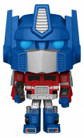 Фигурка Funko POP Retro Toys: Transformers – Optimus Prime Exclusive (25 см)