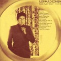 Leonard Cohen. Greatest Hits (LP)