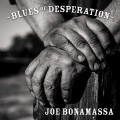 Joe Bonamassa – Blues Of Desperation (2 LP)