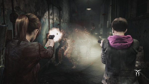 Resident Evil. Revelations 2. Episode Two: Contemplation