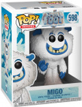 Фигурка Funko POP Movies: Smallfoot – Migo (9,5 см)