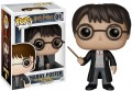 Фигурка Funko POP Harry Potter: Harry Potter (9,5 см)