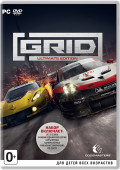 Grid. Ultimate Edition [PC]