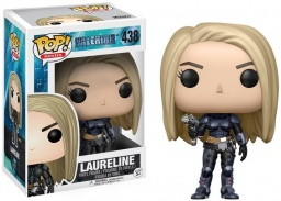 Фигурка Funko POP Movies Valerian: Laureline (9,5 см)