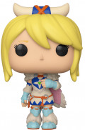 Фигурка Funko POP Animation: Monster Hunter – Stories Avinia (9,5 см)