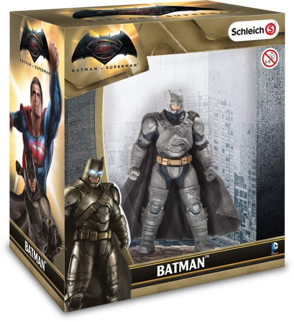 Фигурка Batman v Superman. Batman (10 см)