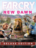 Far Cry: New Dawn. Deluxe Edition [PC, Цифровая версия]