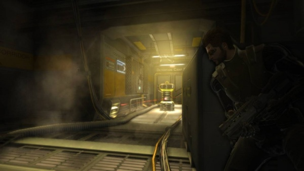 Deus Ex. Human Revolution. Director's Cut [PS3]