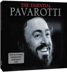 Luciano Pavarotti. The Essential  (2 CD)