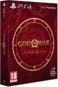 God of War: Limited Edition [PS4]