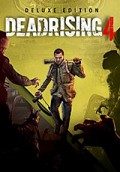 Dead Rising 4. Deluxe Edition  [PC, Цифровая версия]