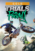 Trials Rising. Gold Edition [PC, Цифровая версия]