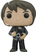 Фигурка Funko POP Television Stranger Things: Jonathan With Camera (9,5 см)