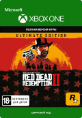 Red Dead Redemption 2. Ultimate Edition [Xbox One, Цифровая версия]