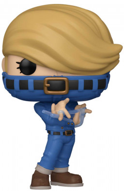 Фигурка Funko POP Animation: My Hero Academia – Best Jeanist (9,5 см)