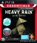 Heavy Rain (Essentials) (с поддержкой PS Move) [PS3]