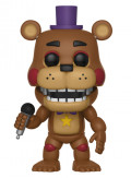 Фигурка Funko POP Games: Five Nights At Freddy's – Rockstar Freddy (9,5 см)