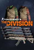 Tom Clancy's The Division Let It Snow Pack Дополнение