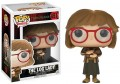 Фигурка Funko POP Television Twin Peaks: The Log Lady (9,5 см)