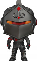 Фигурка Funko POP Games: Fortnite – Black Knight (9,5 см)