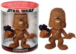 Фигурка Star Wars: Chewbacca Funko Force (15 см)