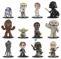 Фигурка Funko Mystery Minis Blind Box: Star Wars Bobble-Heads (1 шт. в ассортименте)